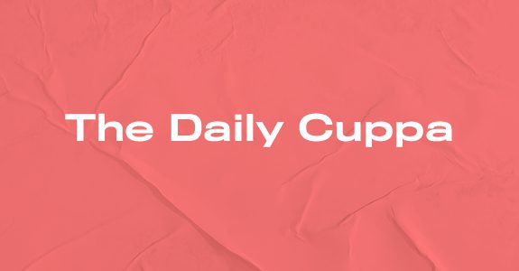 The Daily Cuppa